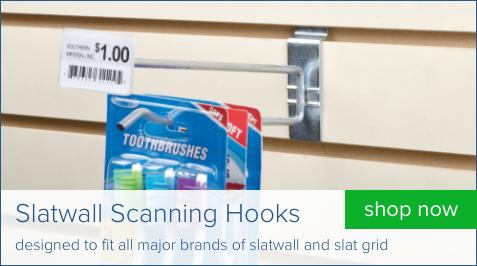scan hooks slatwall