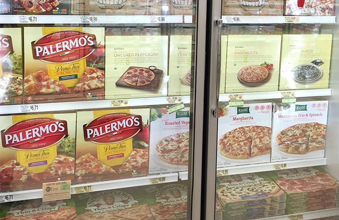 sureset freezer