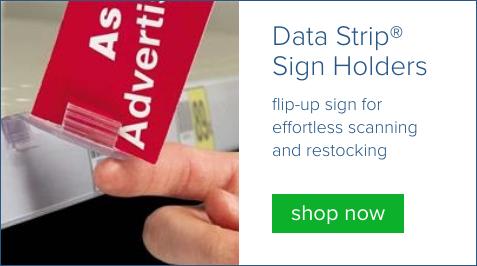 data strip