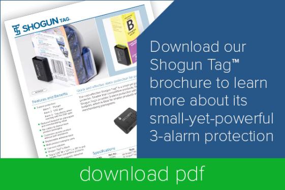 shogun tag catalog
