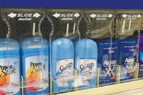 invisi-shield with deodorant