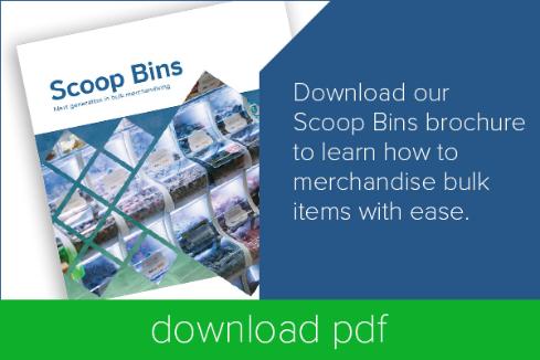 scoop bins catalog