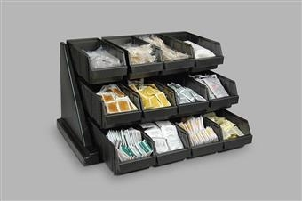 Stackable Organizer Bins