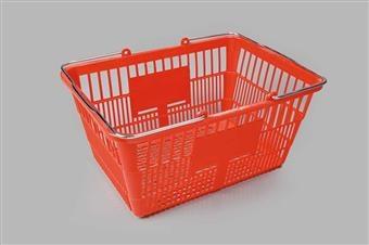 Hand Shopping Basket