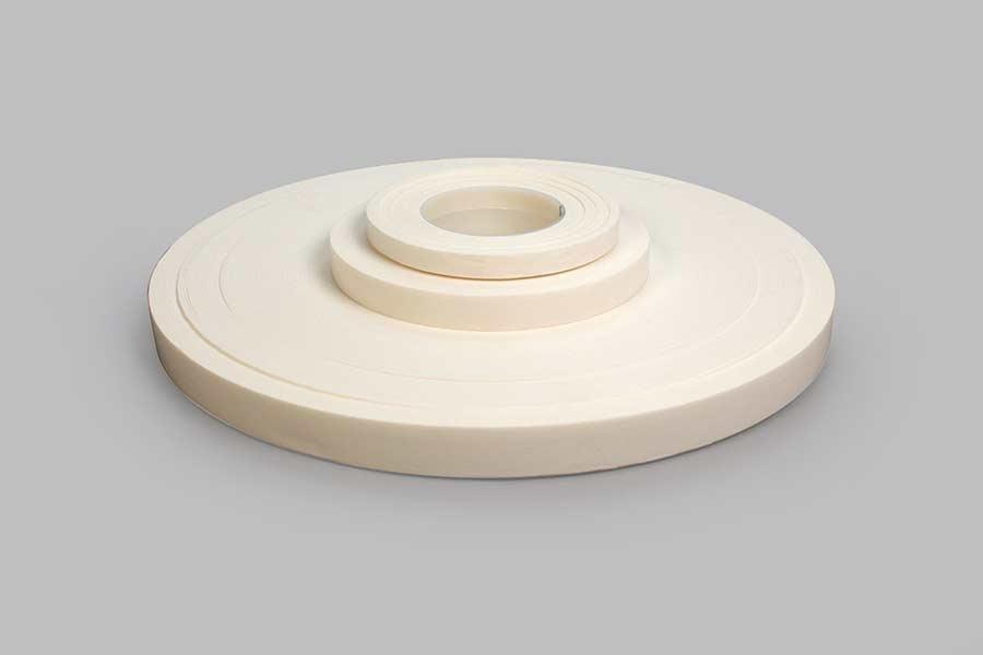 Permanent Double-Sided Foam Tape