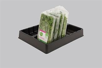 Fresh-Fit® Vacuum-Formed Herb Tray