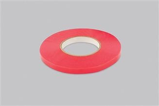 Double-Sided Clear Adhesive Film Tape, Permanent