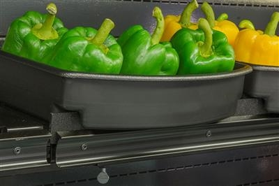 Fresh-Fit® Curved Tray