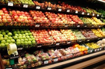 Fresh-Fit® Vertical Produce System