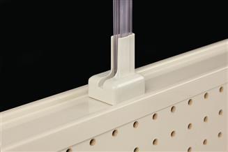 RAZZ® System Contoured Adhesive Base