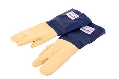 QuicKlean™ 3-Finger Glove