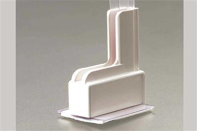RAZZ® System Freestanding Adhesive Base