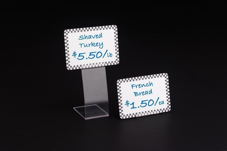 Easel Card Holder