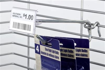 All-Wire Fastrack® Scan Hooks