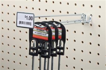 All-Wire Scanning Loop Hooks