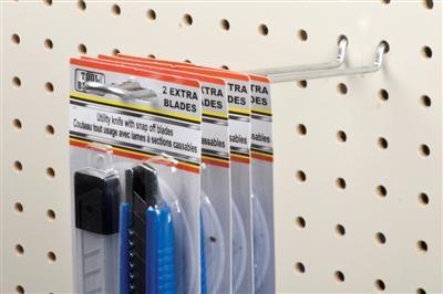 All-Wire Loop Hooks