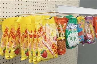 Mega Bar Offset Channel Hanger