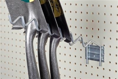 Long Handled Tool Hooks