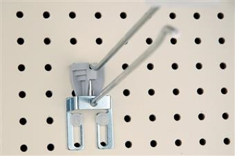 First Line™ Security Peg Back Lock