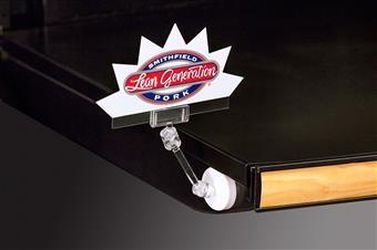 Swivo-Clip™ Magnetic Clip-On Sign Holder 2102