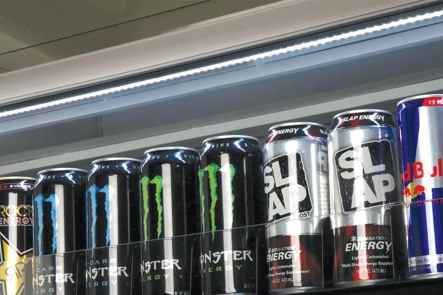 Allura™ Cooler LED