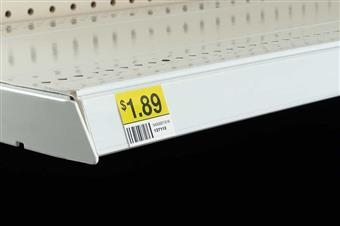 DSW-300 Universal Data Strip® Label Holder
