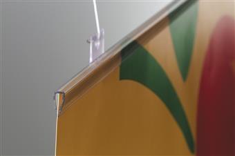 BHE Budget Banner Hanger/Stabilizer