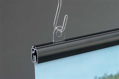 HC Banner Hanger Clip