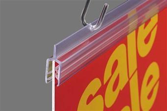 BHTSG SuperGrip® Simplicity Banner Hanger