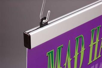 Elite™ Banner Hanger Clip