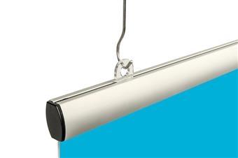 Elite™ Elliptical Aluminum Banner Kit