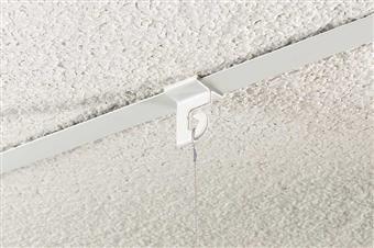 Aluminum Ceiling Hook