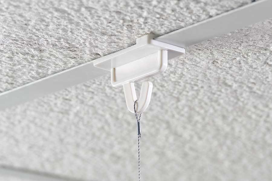 Sure-Twist® Ceiling Hooks