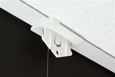 Sure-Twist® Ceiling Clip