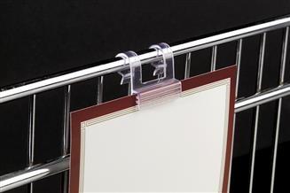 101 SuperGrip® Wire Sign Holder