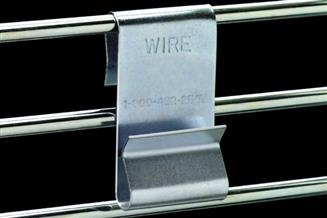 WCM-2 Metal Power Wing Clip™