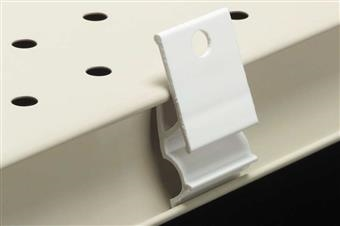SHX83 Shelf Extender Clip