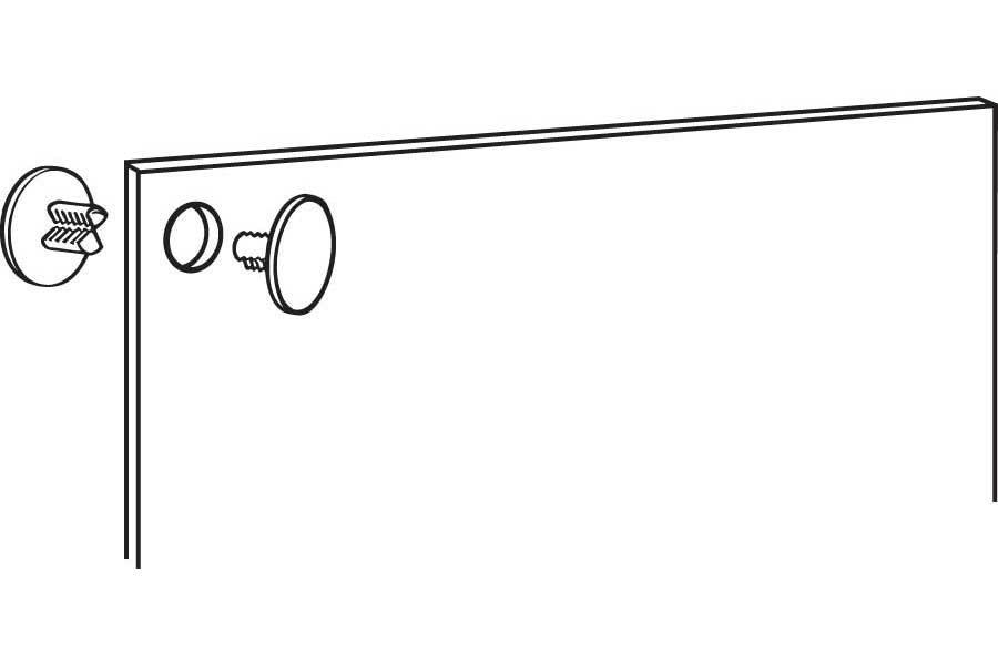 RR-2525 Ratchet Rivet