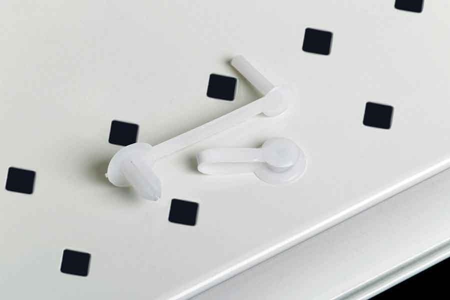 Plastic Loop Fasteners