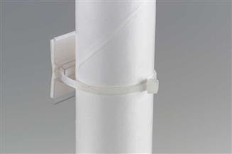 PG-513 Adhesive Strap Clip