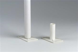 Display Pole Foot