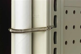 WS-80 Wire Spring