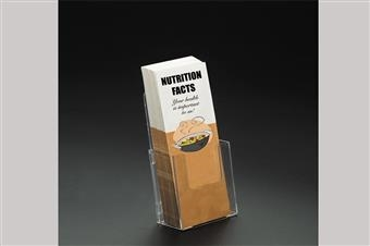 IS Shipflat® Literature Holder