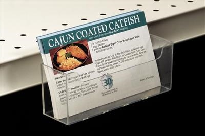 CB-94 Rigid Literature Box