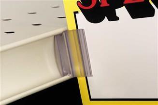 104 SuperGrip® Twist-In Sign Holder