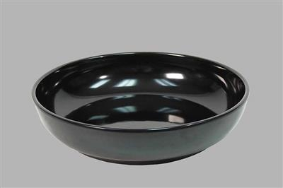 Melamine Round Display Bowls