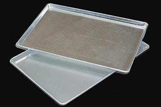 Aluminum Bun Pans
