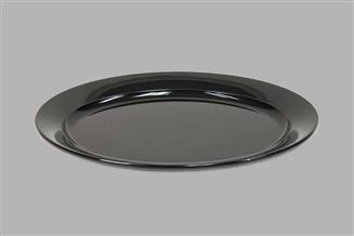 Melamine Oval Display Platters