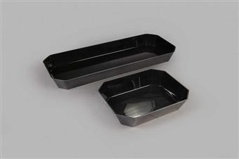 Octagonal Display Trays