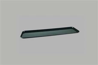 Black Plastic Display Trays